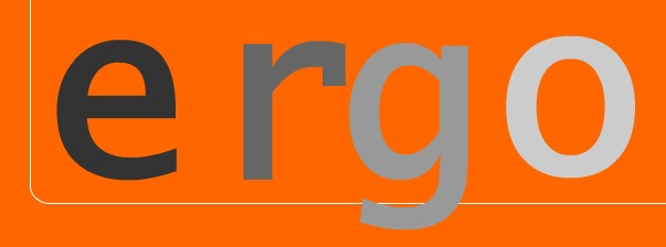 Časopis ERGO